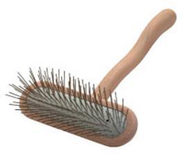 Original T-Brush 27 mm (piggborste)