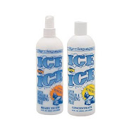 Ice on Ice Detangler, Leave-in balsam