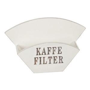 Kaffefilterhållare  -