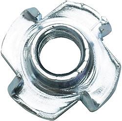 Fixe - Inslagsmutter (10 mm) -