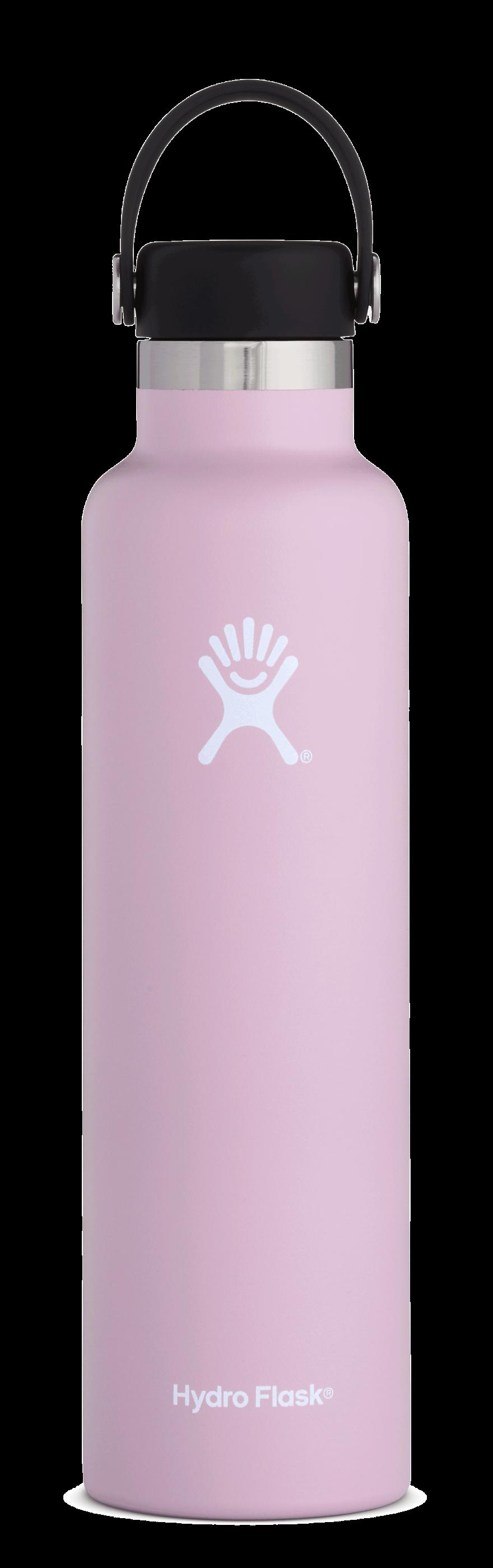 Hydro-Flask-24-oz-Standard-Mouth-Lilac