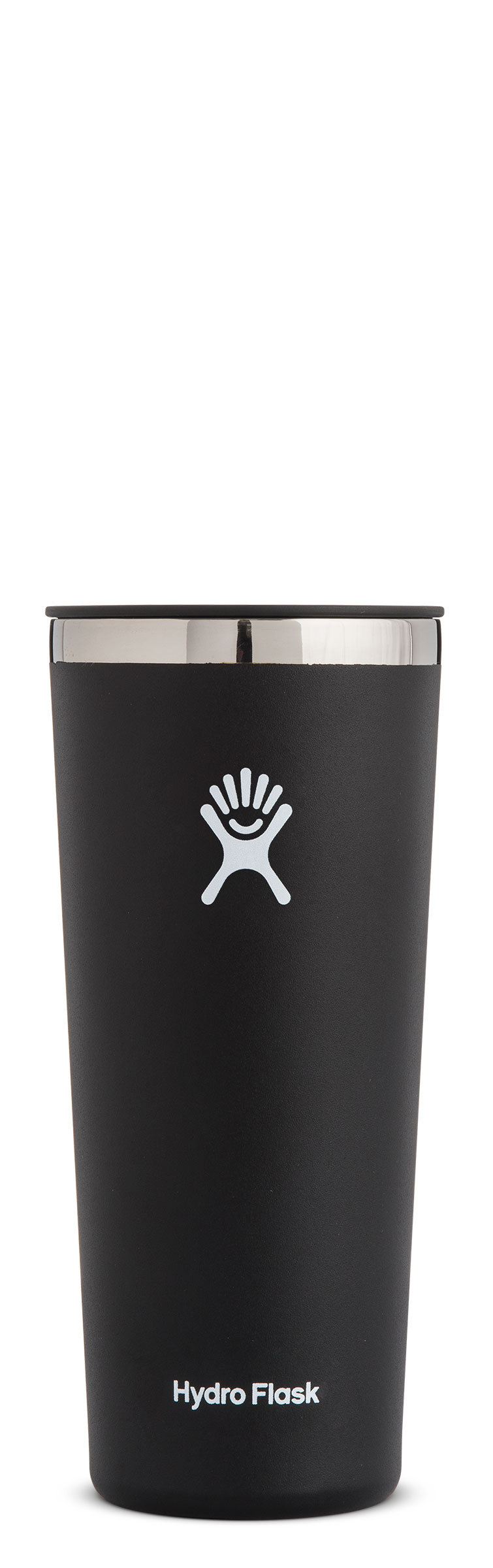 Hydro Flask 22 oz Tumbler Black