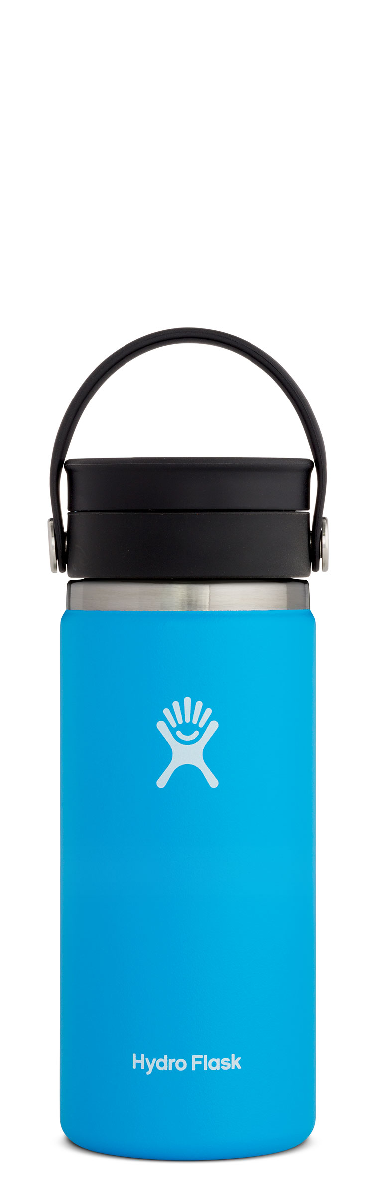Hydro Flask 16 oz Wide Mouth Flex Sip Pacific
