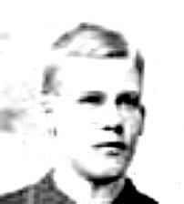 Henning Adolf Victorius Pettersson Lindhe. Bild Joyce Bant, USA