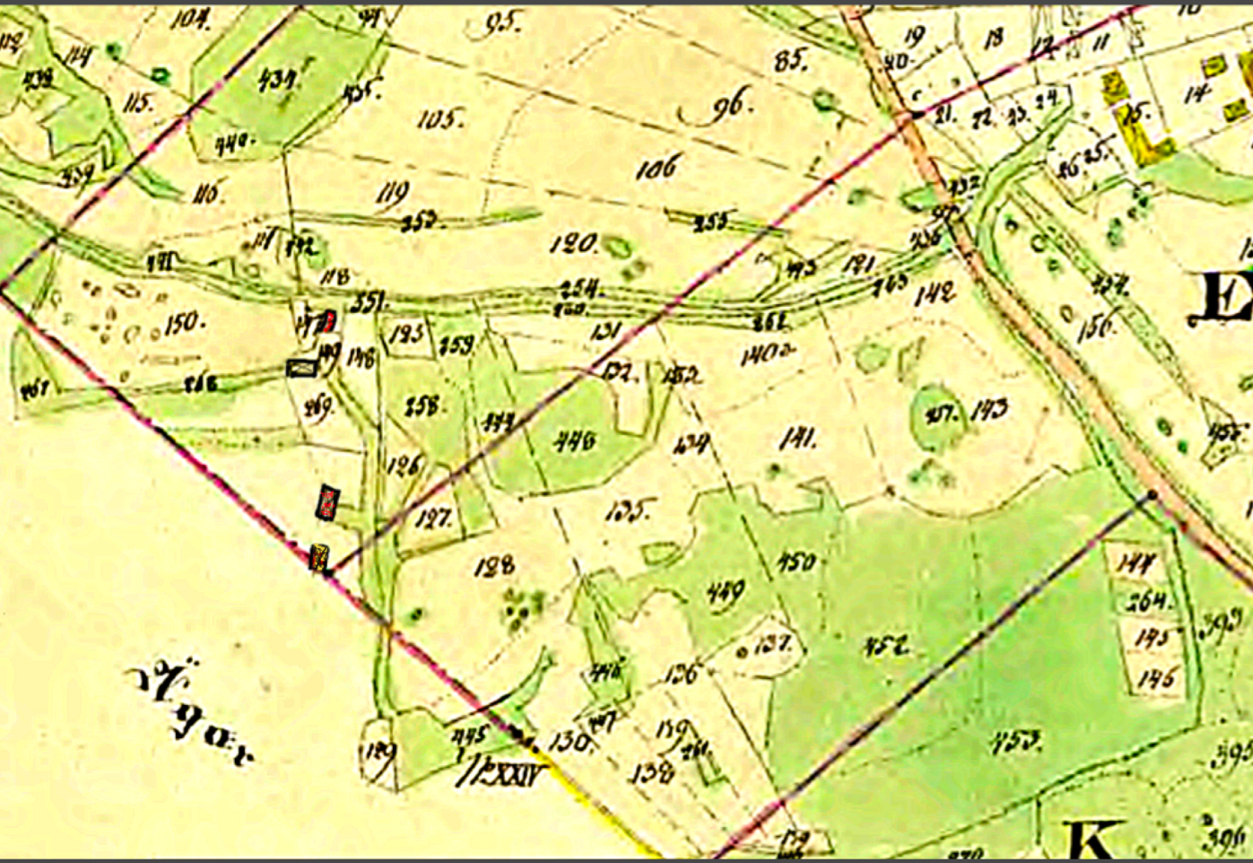 177b01b76a08 D. 1 - 2 Stora & Lilla Ulunda-Soldattorp Nr 9 Ahnstugan ...
