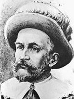 Peter Miniut 1590 - 1638