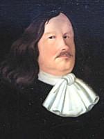 Johan Printz 1592 - 1663