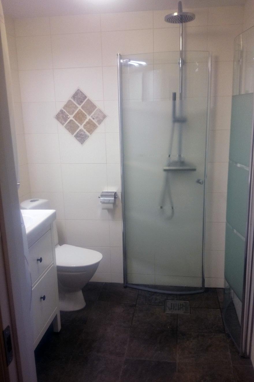 Så här går en badrumsrenovering till