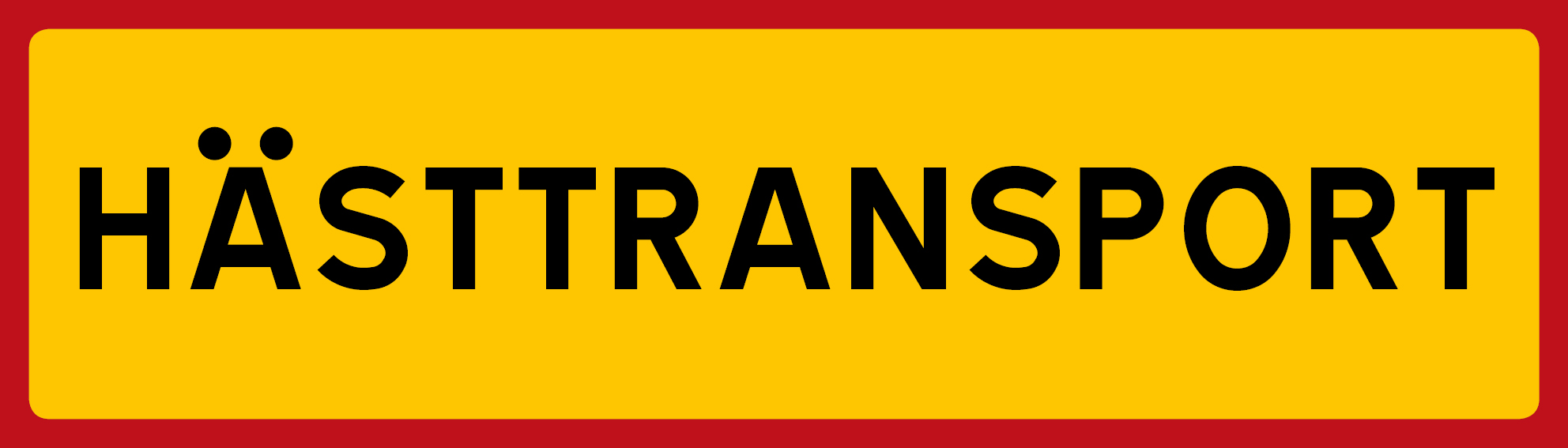 hasttransport70x20cm