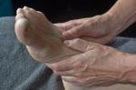 Välkommen till Muskelvården i Söndrum, Halmstad. Här kan du välja mellan zonterapi och andra effektiva behandlingar.