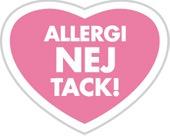Ta hål i öronen utan allergi på salong hälsorummet i Lidköping