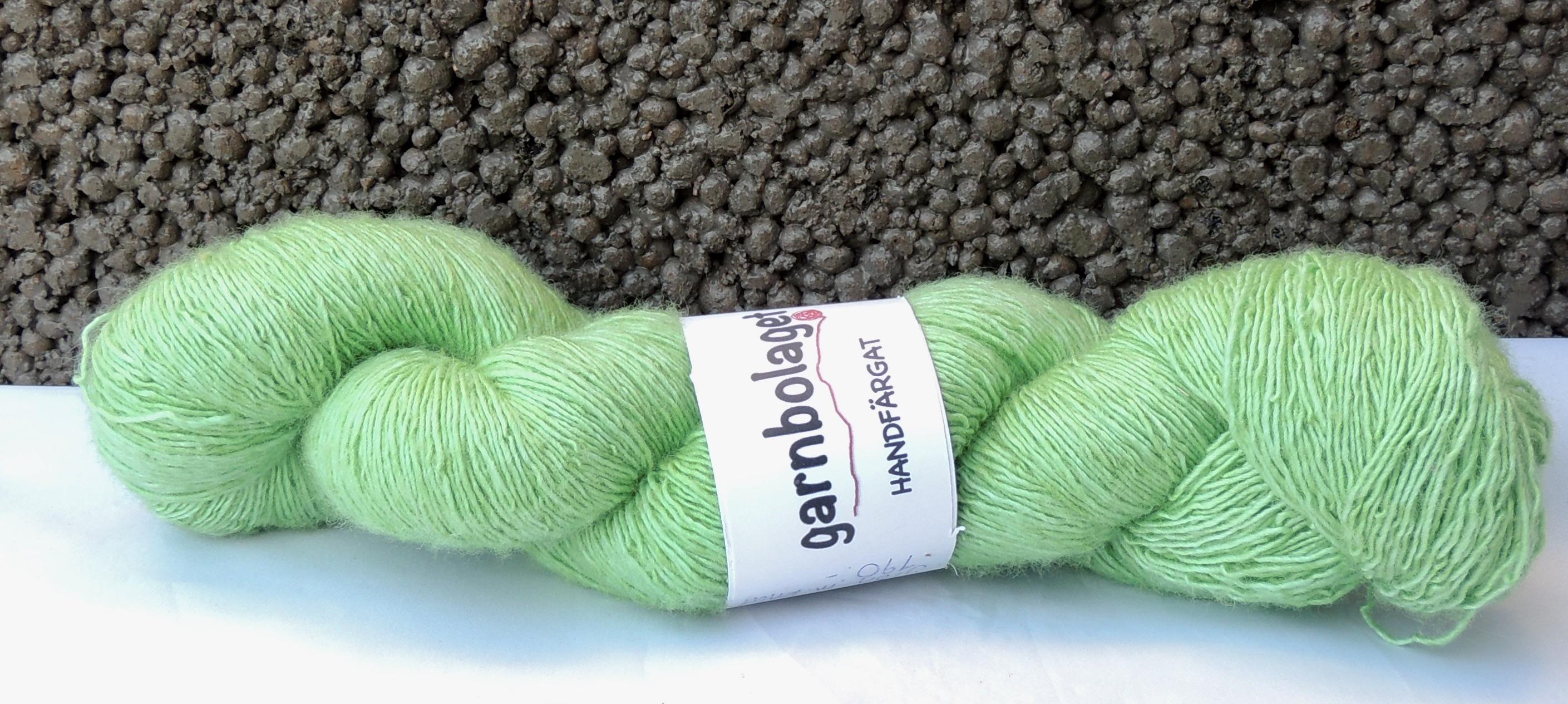 Lindblomsgrön m knut