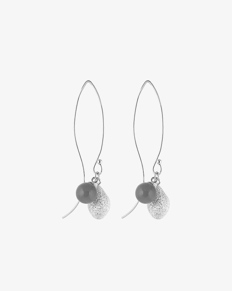 Enigma-earrings
