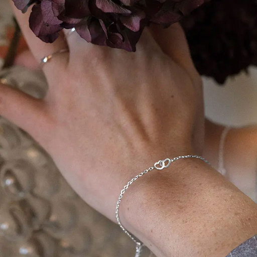 Love armband 2