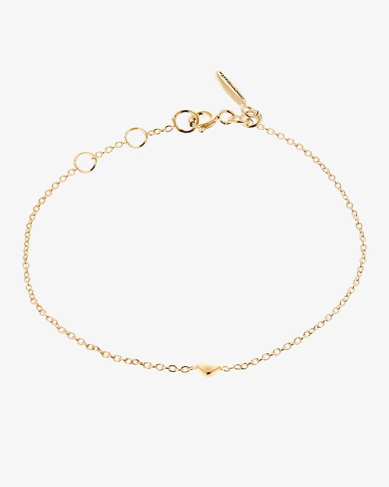 loving-heart-drop-bracelet-gold