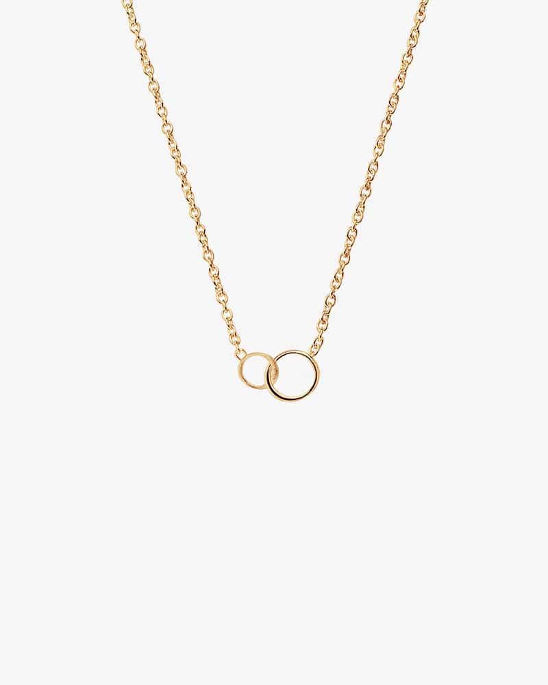Les-Amis-drop-necklace-gold-1