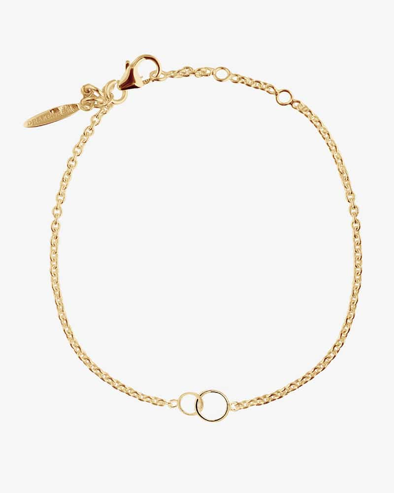 Les-Amis-drop-bracelet-gold-1