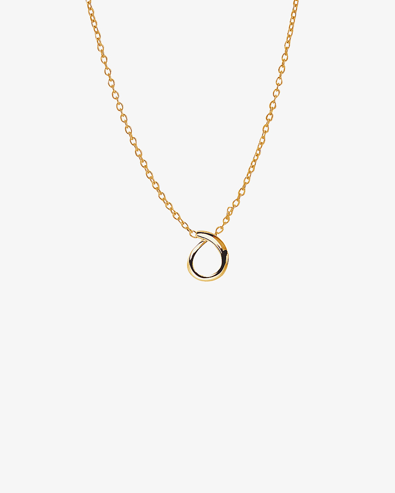 ocean-drop-necklace-gold