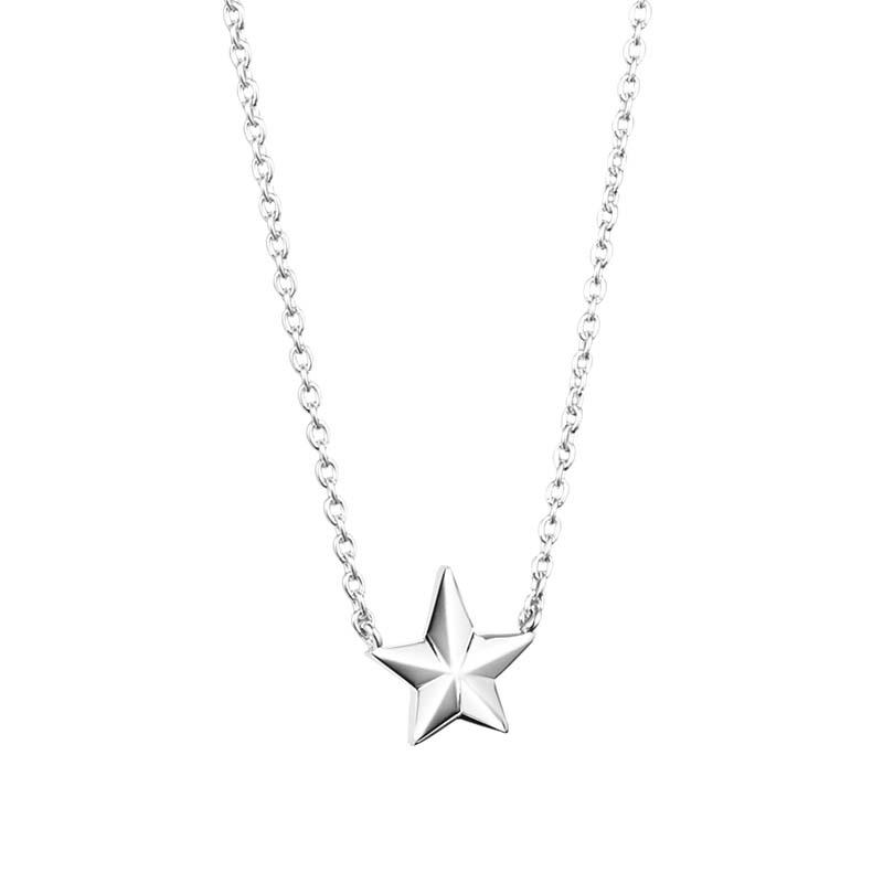 10-100-01943-Catch-A-Falling-Star-Single-Necklace