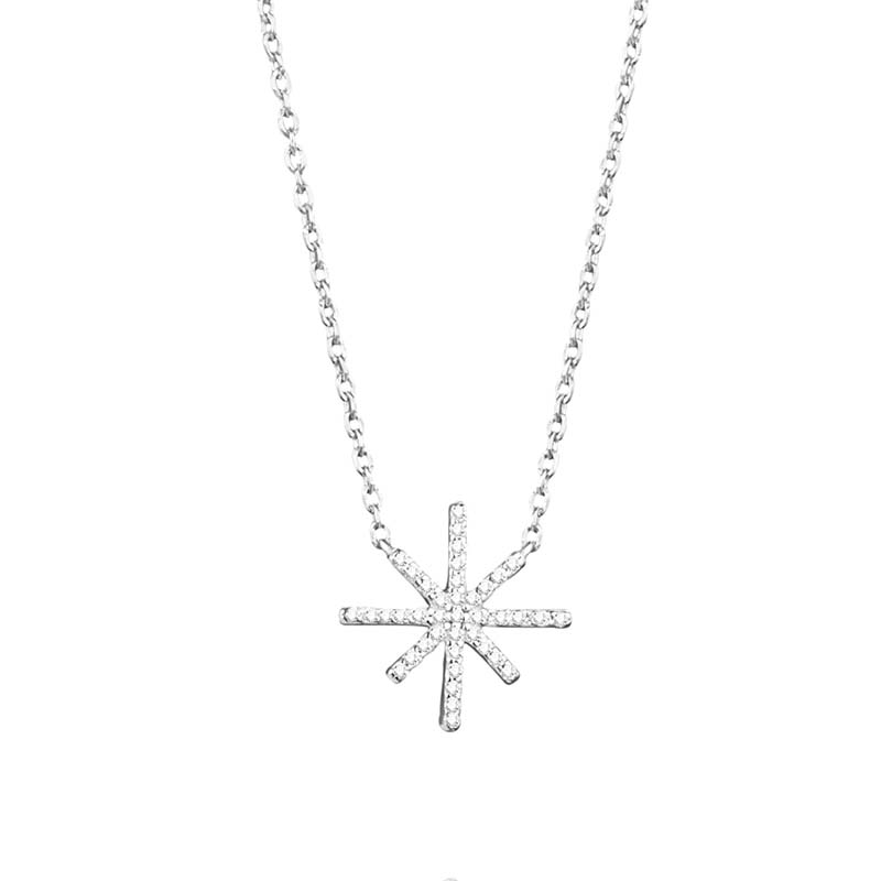10-100-01954-Beam-stars-single-necklace