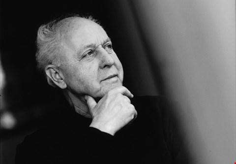 Ingvar Lidholm In Memoriam Hannah Holgersson