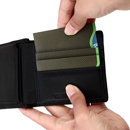RFID smartaskydd