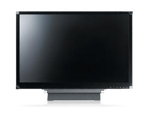 Amak 24XW helavskärmad monitor - Amak 24XW, demoex