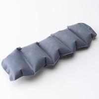 Uppblåsbar ryggdyna -