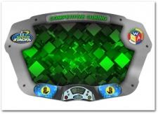 grön cubemat