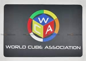 WCA logga