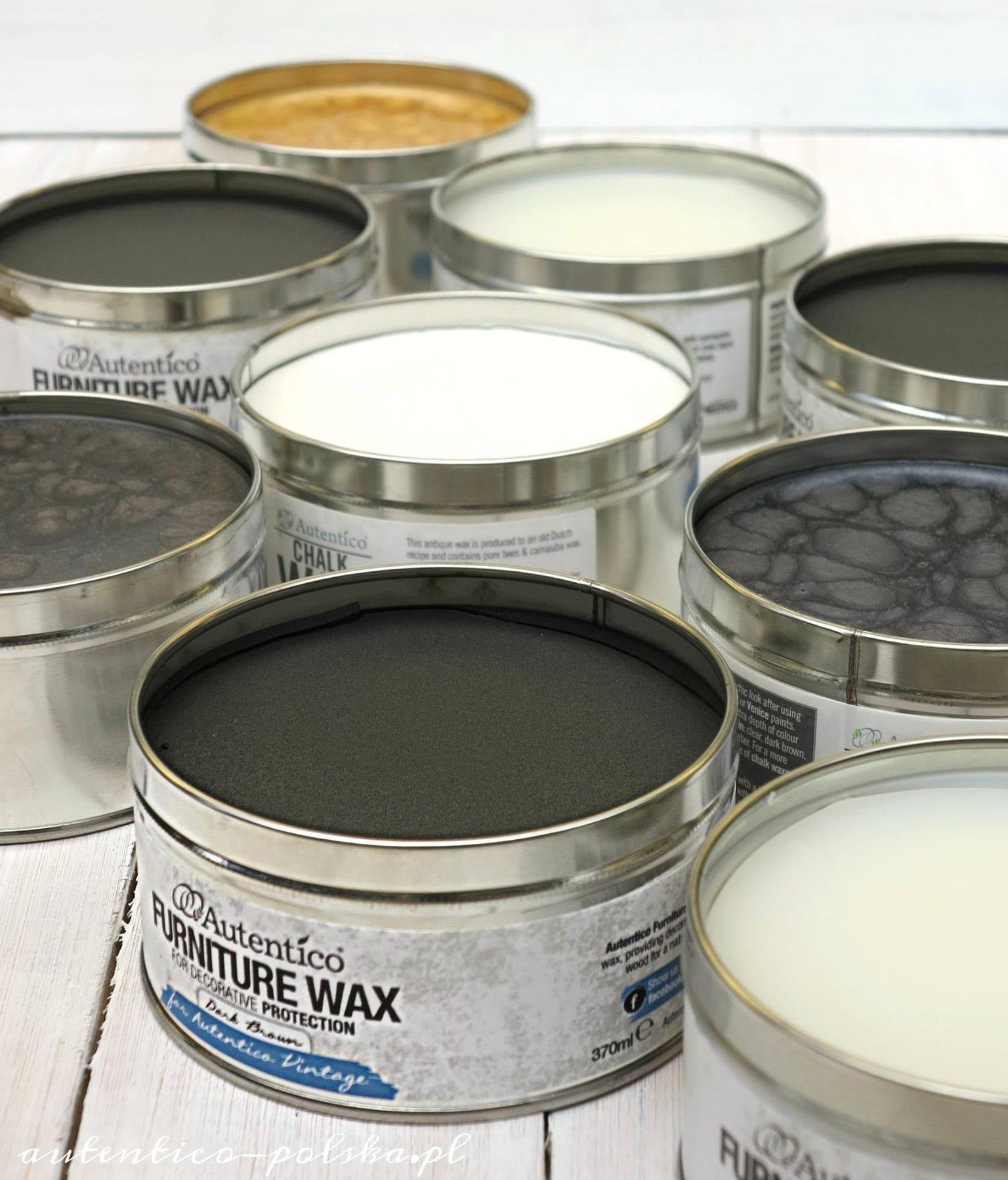 Icke gamla OM: Vax | Painted Pieces SL-54