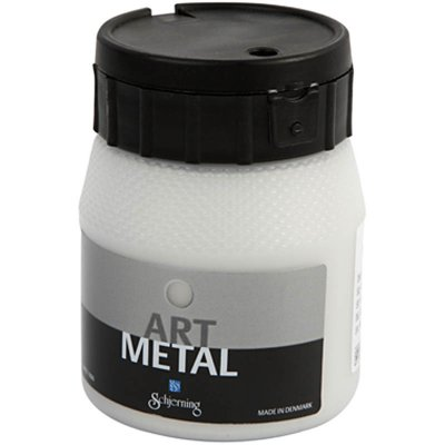Art Metal Slver 250 ml