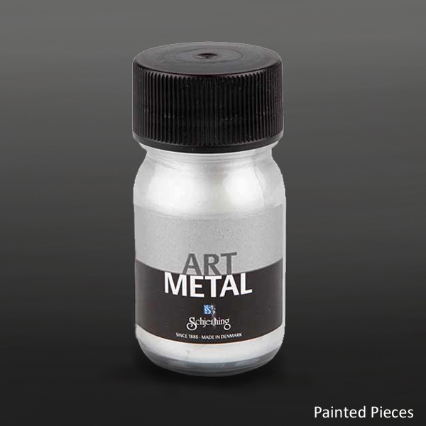 Art Metal Silver 30 ml