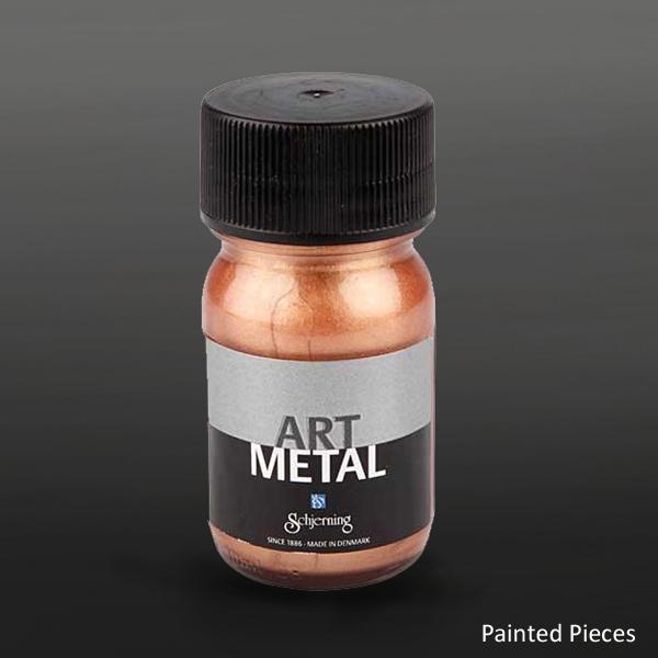 Art Metal Copper 30ml