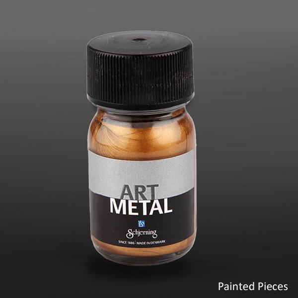 Art Metal Antikguld 30 ml