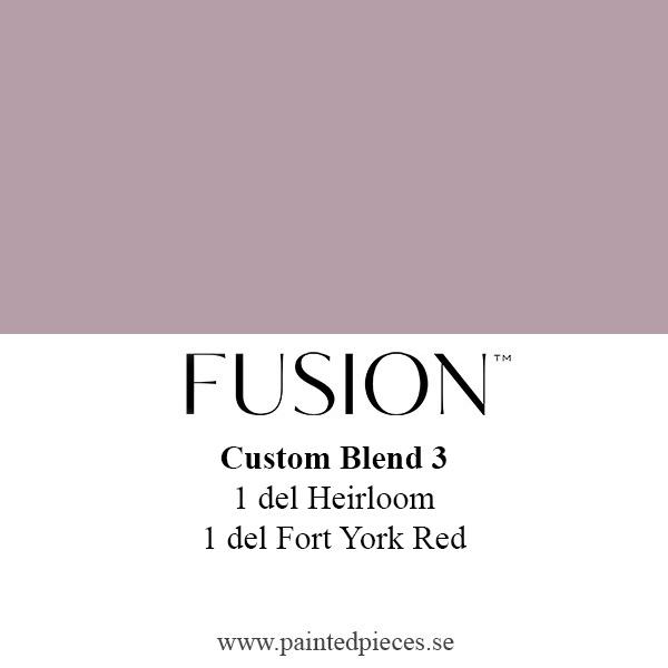 Custom Blend 3