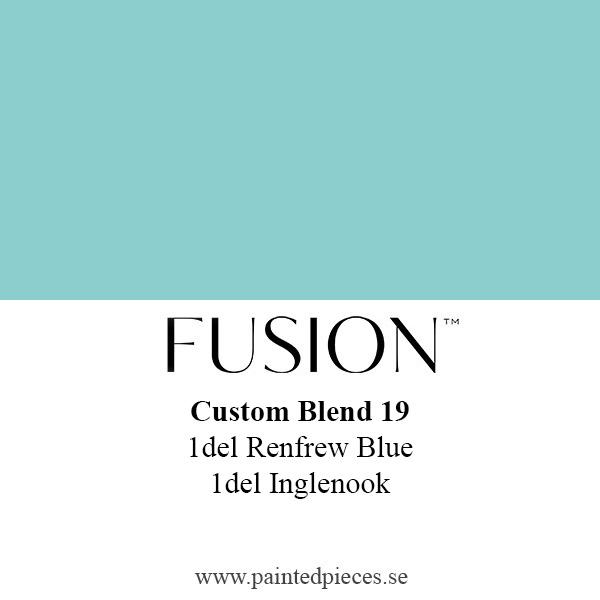 Custom Blend 19