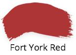 Recept 3 - Fort York Red 37 ml