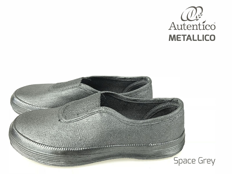 Space Grey