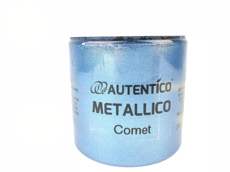 Comet tin