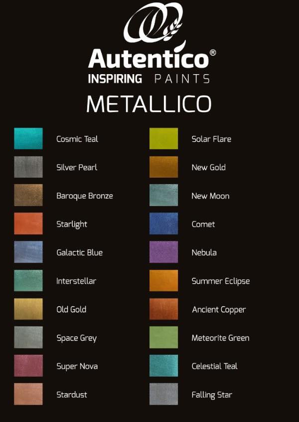 Metallico
