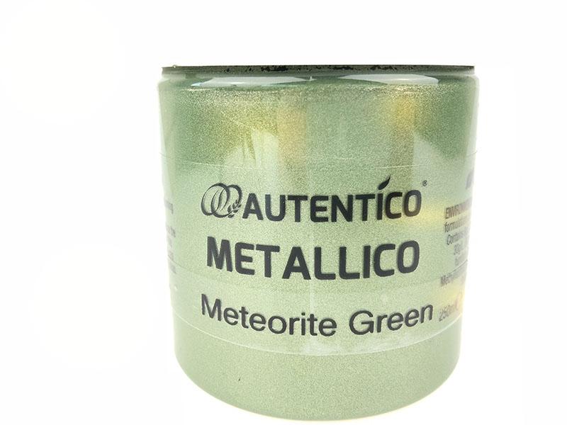 Meteorite Green