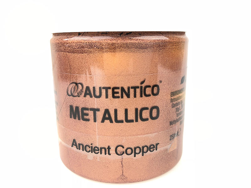 Ancient Copper
