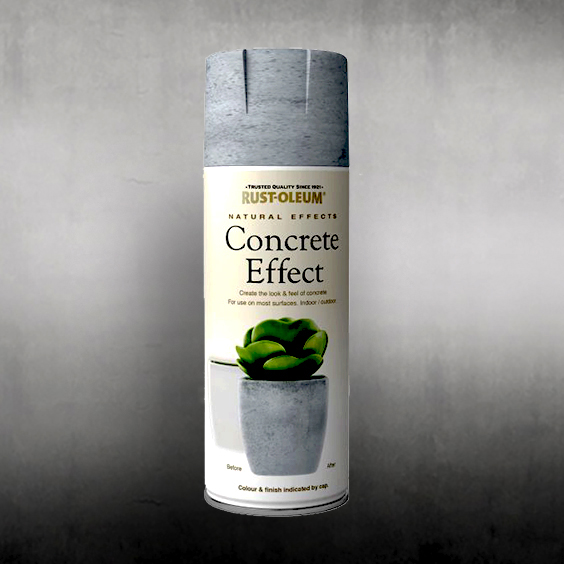 Concrete Effect