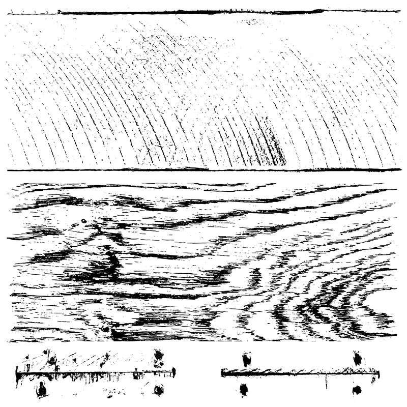 Barnwood Planks 1