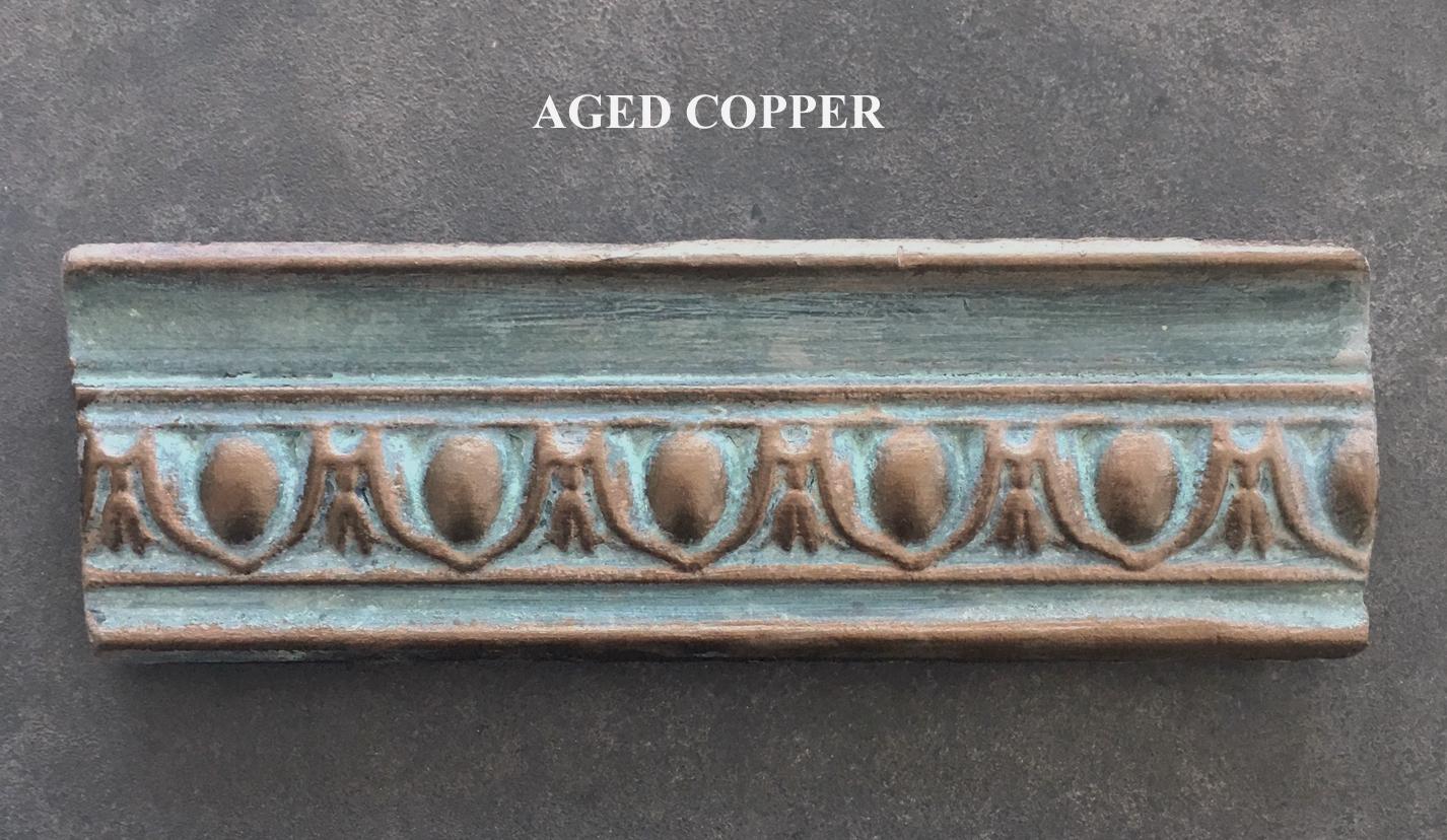 Aged Copper