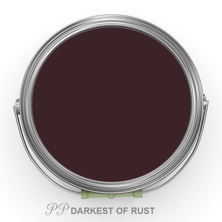 Darkest of Rust