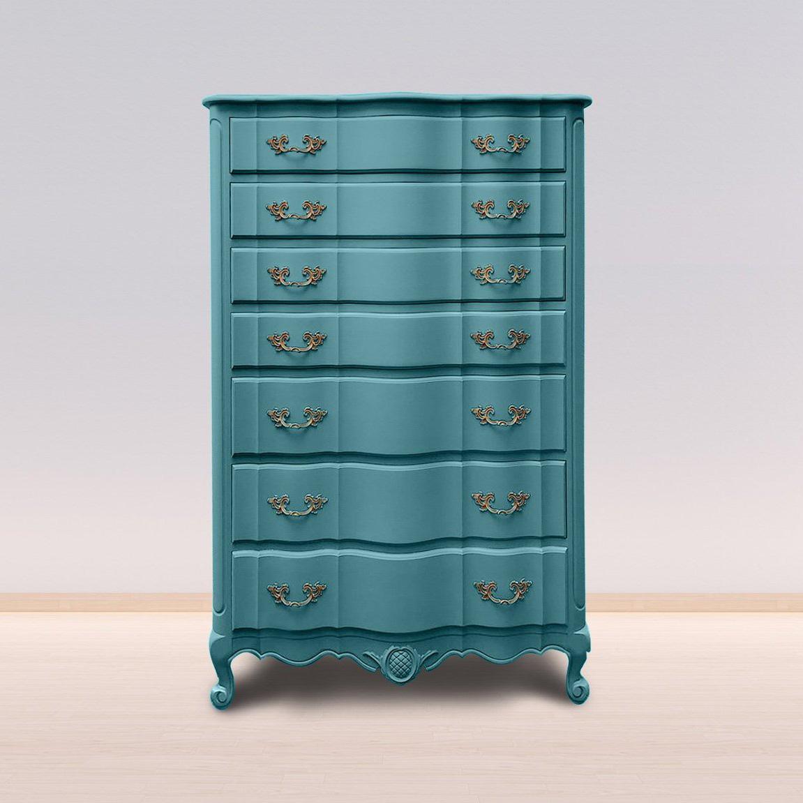 Autentico Antique Turquoise