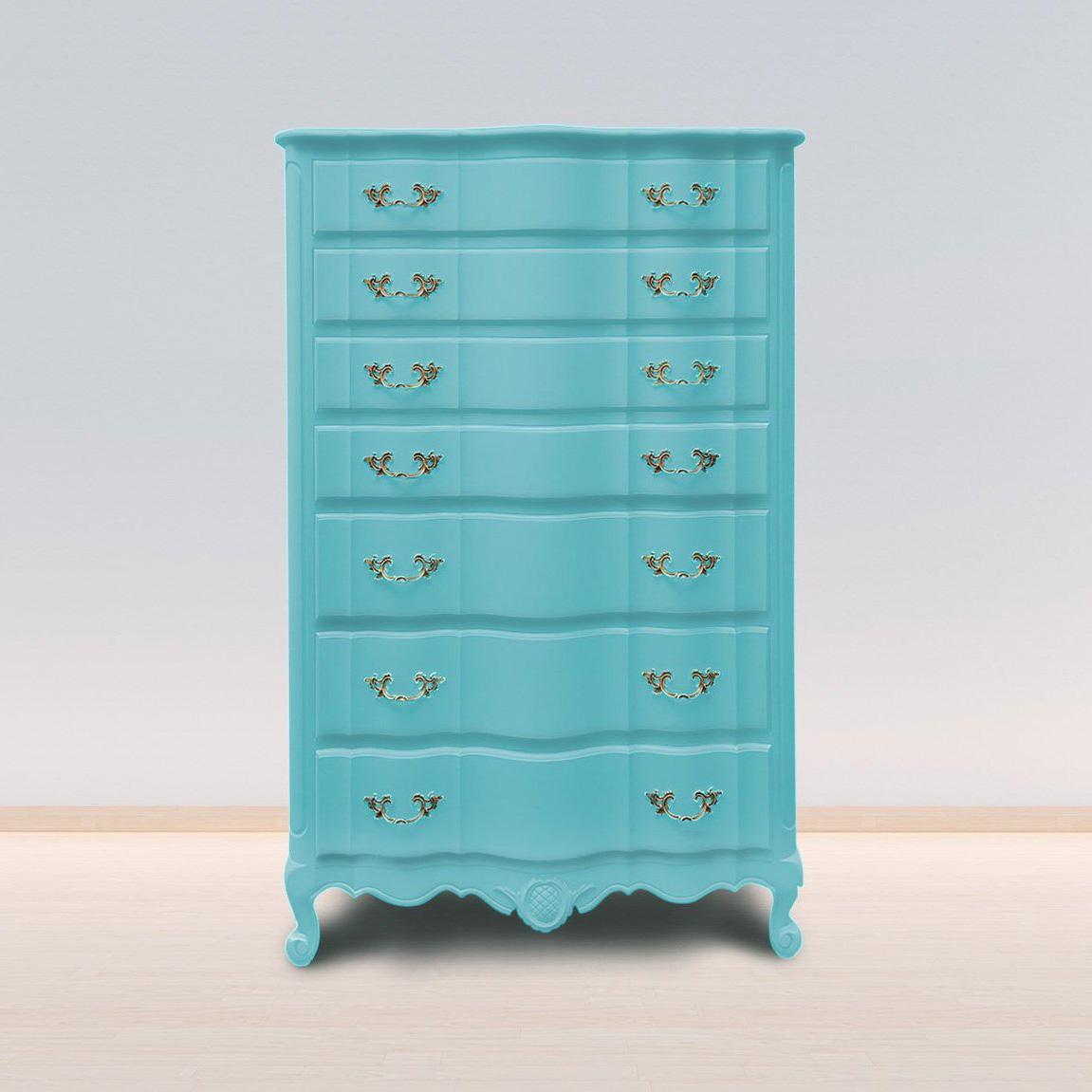 Autentico Bright Turquoise