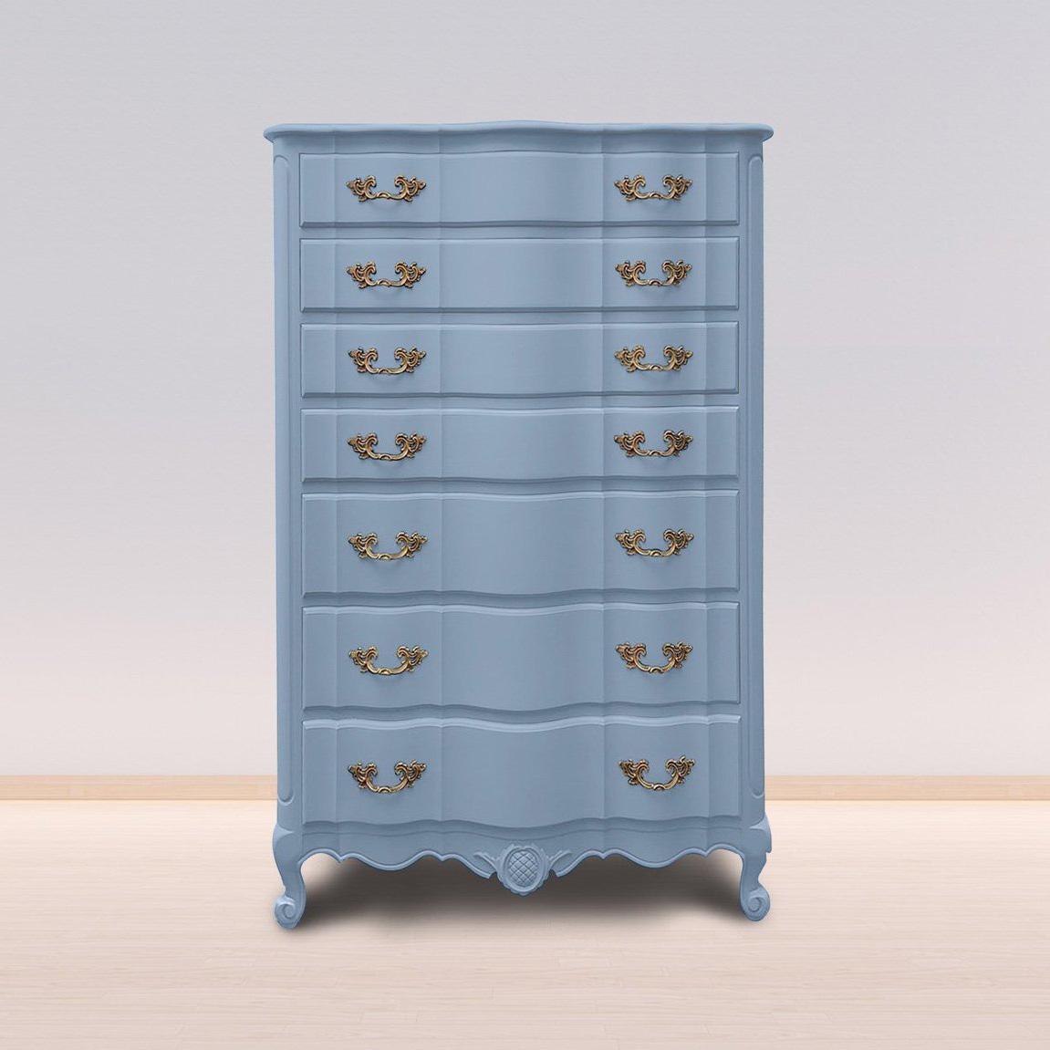 Autentico Swedish Blue